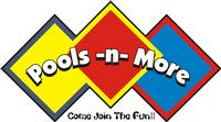 Pools n More Logo