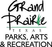 City of Grand Prairie Logo