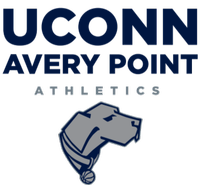 UConn-Avery Point Athletics Logo